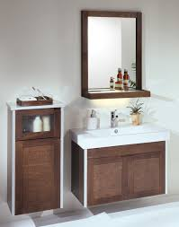 small bathroom wall mirrors. Beautiful Picture Of Bathroom Decoration With Small Vanity Sinks :  Cool Using Single Small Bathroom Wall Mirrors