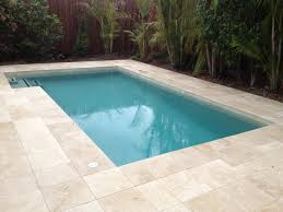 Rectangle above ground pool sizes Round Lovely Pool Garden Ideas With Travertine Pool Floors Tiled Also Cool Rectangular Pool As Modern Backyard Designs Pinterest Lovely Pool Garden Ideas With Travertine Pool Floors Tiled Also Cool