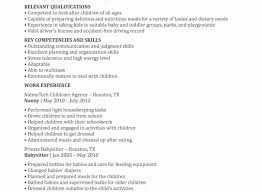 Child Care Resume Objective Resume For Office Assistant Sample