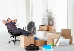 Professional Office Movers For Moving Office It Equipment