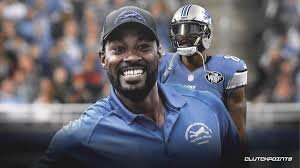 What if Calvin Johnson didn't retire from the Detroit Lions early?