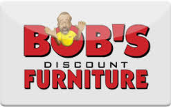 Buy Bob s Discount Furniture Gift Cards