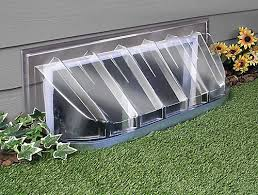 bubble window well covers. Basement Window Well Cover Bubble Covers U