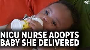 Adoption Birth Plan Template Houston Nicu Nurse Adopting Baby She Helped Deliver