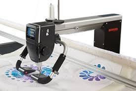 BERNINA Long Arm Quilting Machines, discover the Q-Series - BERNINA & Longarm Quilting Accessories Adamdwight.com