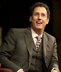 file tony kushner and angels in america s th anniversary jpg file tony kushner and angels in america s 20th anniversary jpg