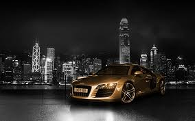 audi wallpaper widescreen. Plain Audi Audi R8 HD Widescreen For Wallpaper