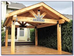 wood patio covers. Beautiful Wood Incredible Wood Patio Covers Kits Intended For Home Free Standing Cover  Patios Aluminum On