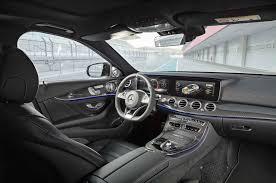 2018 mercedes benz amg e63 sedan. fine sedan 2018 mercedes amg e63 s front interior 02 on mercedes benz amg e63 sedan