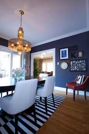 Navy Blue Living Room Unique It's Trending All Over But Navy Or Royal Blue With Brass Or Gold