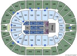 Bok Center Tickets And Bok Center Seating Chart Buy Bok