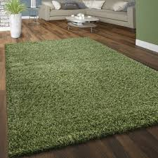 gy rug olive green fluffy bedroom carpet high pile small x large plain mat