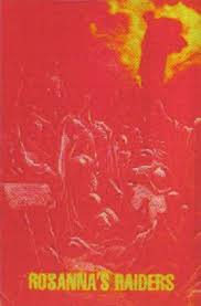 Rosanna's Raiders (Aus) - We Are Raiders [Demo] (1985) • Heavy Metal  Rarities Forum