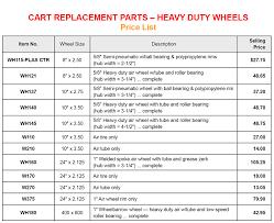 Chart Cart On Wheels Loyal Roth Manufacturing