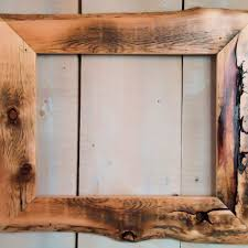 rustic wood picture frames. Wooden Picture Frames Best Of Handmade Rustic Wood Frame 11×14 Clear Poly