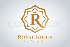 Crown Template Extraordinary Royal Logo Vector Template Hotel Logo Kings Symbol Royal Crests