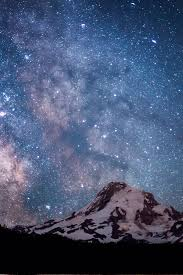 Windows 10 Winter Theme Milky Way Theme Clear Nights Reveal Unique Views Of The