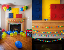 Lego Decorations For Bedroom Lego Themed Bedroom Decorating Ideas