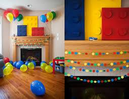 Lego Bedroom Decorations Lego Themed Bedroom Decorating Ideas