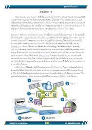 การตั้งค่า DNS สำหรับเครื่อง Fingerprint