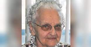 Juanita Hobbs Riggs Obituary - Visitation & Funeral Information