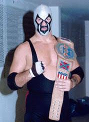 The Spoiler (wrestler) - Wikipedia