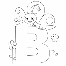 Small Picture Alphabet Letters Coloring Pages Printable Coloring Pages
