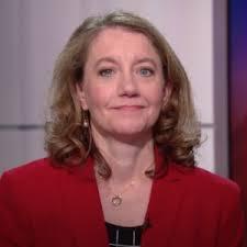 Carrie Johnson | Washington Week