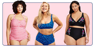 Designer Swimsuits For Large Busts 20 Best Swimsuits For Big Busts Bikinis And One Piece