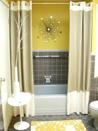 grey yellow bathroom grey yellow bathroom decoration gray and yellow bathroom rug sets