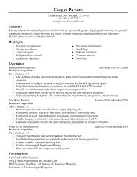 Plant Manager Resume Shining Production Supervisor Resume Cover