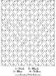 An easy way to find the best coloring pages for adults is to use the most popular page and sort the list. Free Printable Paint By Numbers For Adults Coloring Home