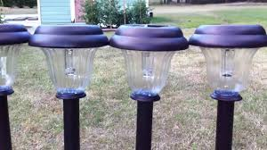 Do Solar Lights Have Batteries In Them How To Charge Batteries Using A Solar Garden Light