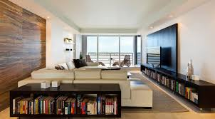 Nice Apartment Living Room Design With Apartment Living Room - Nice apartment building interior