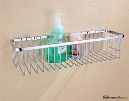 wire wall basket bathroom accessories stainless steel shower wire wall basket storage shelves wire wall basket wire wall basket