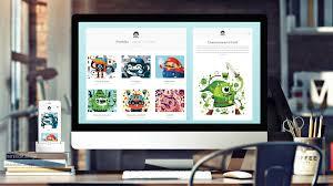 How To Create A Portfolio Website Adobe Creative Cloud