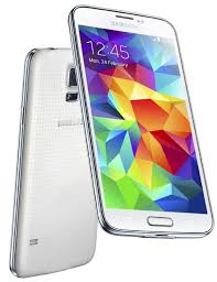 Samsung Galaxy S5 DUOs Branco