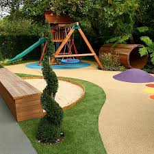 Small Picture Family garden design ideas garden designer The Garden Builders