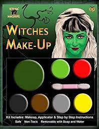 vires this page instructions included beauty kit toys games new witch las s make up makeup