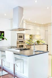 Small White Kitchen Top 38 Best White Kitchen Designs 2017 Edition