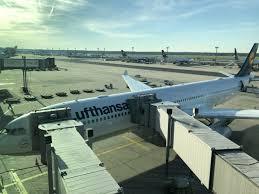 Lufthansa Review Economy Vs Premium Economy Vs Business