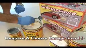 Garage Guard Color Chart Garage Guard Epoxy Floor Paint Benjamin Moore Paints