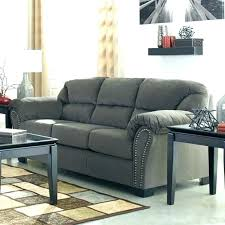 grey sofa incredible in net 1 furniture leather with trim nailhead sectional couch