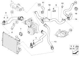 Realoem online bmw parts catalog 2001 bmw x5 cooling system diagram bmw radiator diagram cooling