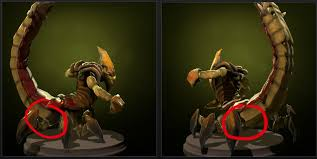 a1mb0t s road to the dota 2 workshop polycount