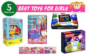 Best Toys for 5 Year Old Girls 2016 Gifts \u0026 | Top Christmas