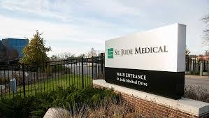 St Jude Warns Defibrillator Batteries Can Deplete Suddenly