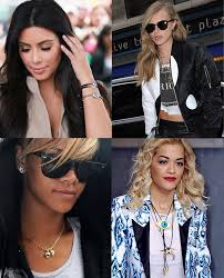 evil eye jewelry celebrities
