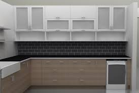 Horizontal Kitchen Wall Cabinets Awesome Wood Storage Cabinet With Doors Advice For Your Home