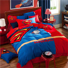 superman double duvet